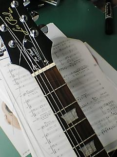 ギター合宿